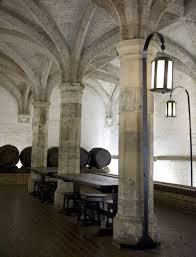 Henry VIII cellar