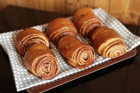 Nordic Bakery Cinnamon Bun