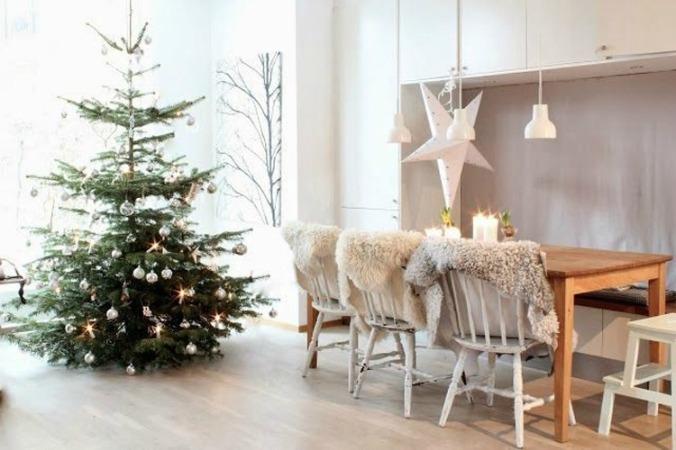Scandinavian-Christmas-Style